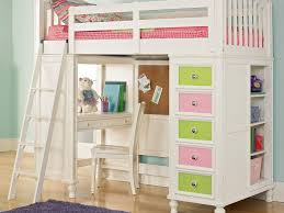 Space Saver Desk Ideas by Kids Beds Gorgeous Space Saving Bedroom Ideas By White Wooden