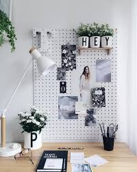 Kmart Australia Styling Inspo See More Peg Board 6 Under The Radar Design Instagram Galleries To Follow