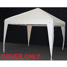 King Canopy 10 x 10 Garden Party Rain Cover Top
