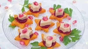 recette canape canapés de foie gras au butternut recette par valérie du 1