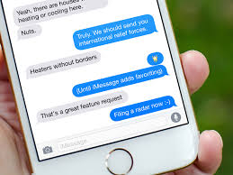 iMessage The ultimate guide