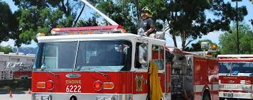Fire Trucks 4 Hire | Other Fire Party Sites