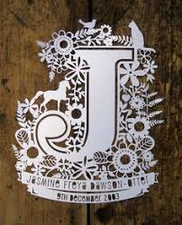Samanthas Papercuts New Papercut Designs Inspiration