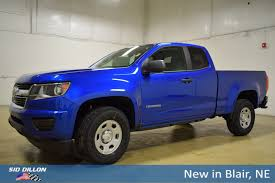 New 2018 Chevrolet Colorado 2WD WT Extended Cab In Blair #318289 ... 2018 New Chevrolet Colorado 2wd Ext Cab 1283 Work Truck At 4wd Crew Long Box Z71 For Sale In Fort Worth Tx Moritz Dealerships Lt Landers Zr2 Gas And Diesel First Test Review Kirkland Wa Lee Johnson 4d Madison Near Schaumburg 2015 Is Shedding Pounds The News Wheel Used 2016 Pricing For Edmunds Pickup Villa Park