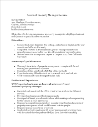 Assistant Property Manager Resume - Tacu.sotechco.co Apartment Manager Cover Letter Here Are Property Management Resume Example And Guide For 2019 53 Awesome Residential Sample All About Wealth Elegant New Pdf Claims Fresh Atclgrain Real Estate Of Restaurant Complete 20 Examples 45 Cool Commercial Resumele Objective Lovely Rumes 12 13