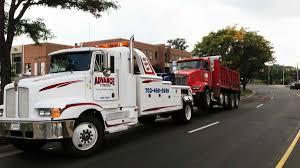 Towing Springfield, Alexandria, Arlington & No.VA - 24hr Towing ...