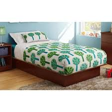 Twin Platform Bed Walmart by South Shore Smart Basics Twin Platform Bed Multiple Finishes