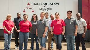 Welcome To Total Transportation | Total Transportation Of Mississippi