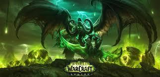 legion la sixième extension de world of warcraft sortira fin août