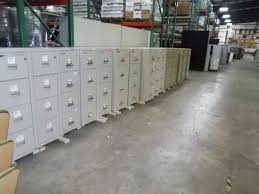 Used Fireproof File Cabinets 4 Drawer by Affordable Used Filing Cabinets U0026 Office Storage Products In