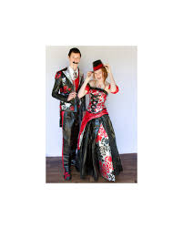 west bank couple wins 3rd place in duck tape prom contest wgno