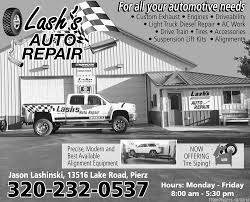 Now Offering Tire Siping, Lash's Auto Repair, Pierz, MN Midwest Custom Concepts Home Page Arrowhead Iron Custom Metal Vehicle Car Truck Trailer Racks Toyota Tundra Custom Forge Truck Grille Some Of Our Work Truck Parts Accsories Tufftruckpartscom Consumer Reports Wheels 2019 20 Top Car Models Sharrif Floyd Dreamworks Motsports Sj Auto Body Paint 254 S Hubbard Ave Stretch My