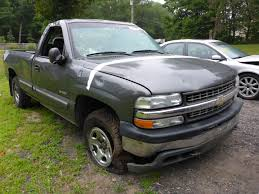 2002 Chevrolet Silverado 1500 Long Bed Quality Used OEM Parts ...