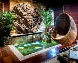 chambre avec spa privatif normandie suite romantique avec clos des vignes indonésienne