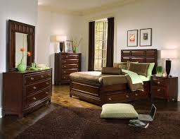 Bedroom Ideas With Brown Furniture Photo