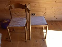 stuhl holzstuhl eiche massiv esszimmer stühle