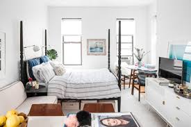 100 New York Apartment Interior Design Inside My First 280 Sq Ft Savvy Home