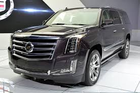 2016 Cadillac Escalade Ext New Car Review and Release Date 2018