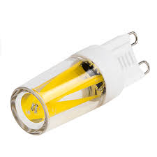 g9 led bulb 4 led 2 watt bi pin led filament bulb 120v 190