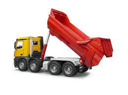 Bruder MB Arocs Halfpipe Dump Truck 1:16 Bruder Mack Granite Halfpipe Dump Truck Abs Synthetics Toy Vehicle Bruder 02765 Cstruction Man Tga Tip Up Truck Toys Mack 116 Play Snow Plow Dump With Front Buy Online At The Nile Tgs Young Minds 03550 Scania Rseries Newfactory Sealed Mb Arocs Half Pipe Jadrem 3761 Garbage Toy Trucks For Kids Loader And Mercedesbenz Bruder Toys 5999 Pclick