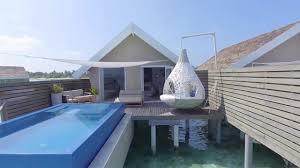 100 Maldives Lux Resort LUX South Ari Atoll Villas