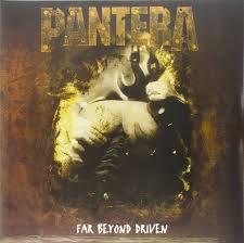 best 25 far beyond driven ideas on pinterest pantera lyrics