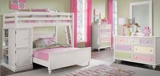 loft bunk beds american signature furniture