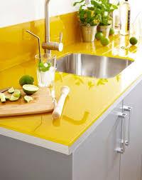 plan de travail cuisine en verre plan travail cuisine et évier les 6 erreurs à éviter côté maison