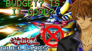 xyz cannon deck yugioh duel links is the xyz deck in ranked yugioh duel links