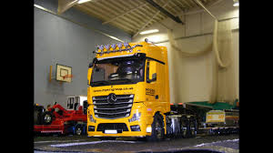 100 Rc Tamiya Trucks RC TRUCKS LEYLAND JUNE 2016 114 LKW Scania