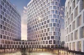 immobilier de bureaux immobilier de bureaux à bruxelles marché toujours en mutation
