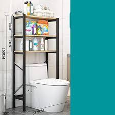 paghy über wc regal 3 ebenen wc regal metall badezimmer