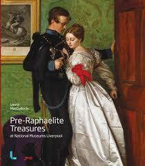 Pre Raphaelite Treasures At National Museums Liverpool