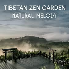 Peaceful Meditation In Bamboo Zen Garden Traditional Japanese Flute