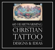 Christian Tattoo Designs Ideas 1