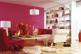 farbige wände 30 wohnideen mit farbe living at home