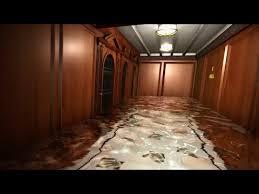 search result youtube video titanic simulator