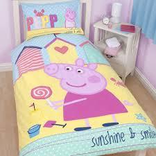 Trendy Idea Peppa Pig Bedroom Ideas