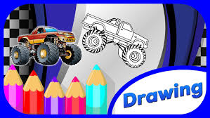 Monster Truck Coloring Book For Android - APK Download Hot Wheels Monster Truck Coloring Page For Kids Transportation Beautiful Coloring Book Pages Trucks Save Best 5631 34318 Ethicstechorg Free Online Wonderful Real Books And Monster Truck Pages Com For Kids Blaze Of Jam Printables Archives Pricegenie Co New Pdf Cinndevco 2502729