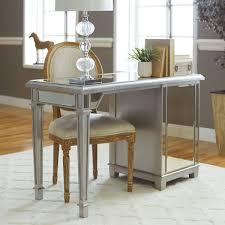Hayworth Mirrored 3 Drawer Dresser by Hayworth Mirrored 2 Drawer Desk U2013 Goodglance