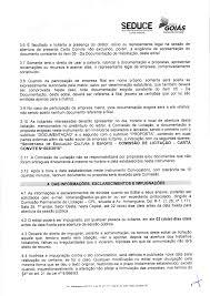 Anexo A Carta Para O Sr Presidente Do Conselho De Administração