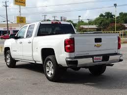 100 Used Trucks San Antonio Tx 2018 Chevrolet Silverado 1500 LT TX Southside