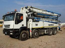 Iveco Trakker 410t45 - Used Truck Mounted Concrete Pump. For Sale By ... Concrete Pumps Boom Concord Olin 5100ca Groutconcrete Pump Item Dd9022 Sold March Putzmeister Bsf47z16h United States 455107 2005 Concrete 2006 Mack Dm690s Mixer Pump Truck For Sale Auction Or Used Wildland Vehicles Firetrucks Unlimited Septic Trucks On Cmialucktradercom China Small Mounted For Photos Pictures Sterling Lt8500 Buffalo Biodiesel Inc Grease Yellow Waste Oil Power Steering Parts Zoomlion Zlj5270thbzoomlion Lvo 37 Meters Intertional 4300