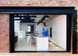 100 Warehouse Conversion London Neglected Brick Warehouse Converted Into A Daylit Home For A