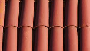 how to remove lichen from terracotta roof tiles homesteady