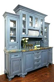 Dining Hutch And Buffet White Room Furniture
