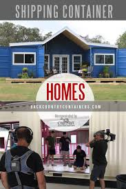 100 Custom Shipping Container Homes 15 Easy Ways Of Turning Shipping Containers Into Homes CraftMart