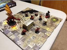 Making 3d Dungeon Tiles by Creating Alternate Dungeon Tiles Super Dungeon Explore