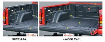 bedliners northwest truck accessories portland or
