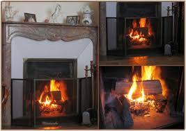 la cuisine au coin du feu et si on prenait un petit apéro au coin du feu miechambo